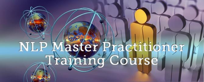 NLP Master Practitioner 2017