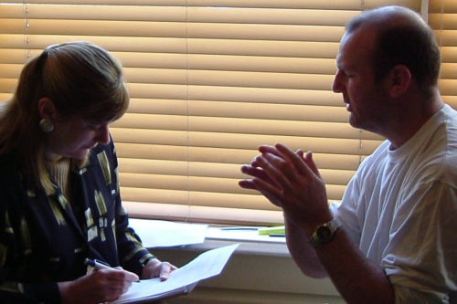 Two NLP coaches in action | NLP World.