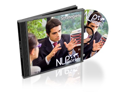 Product image for Strategies CD | NLP World.