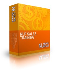Product image for the NLP Sales Training Box | NLP World.