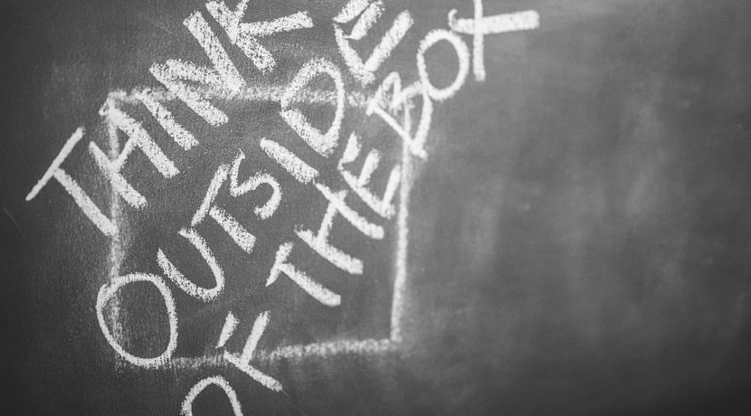 Reframing: Thinking Outside The Box