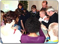 NLP Hypnosis - Group Trances - NLP Master Practitioner Training