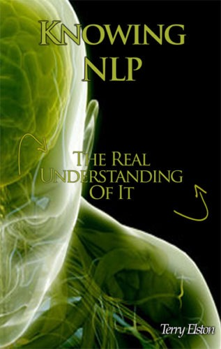 Picture of Knowing NLP book cover | NLP World.