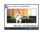 Law of Attraction Video | NLP World