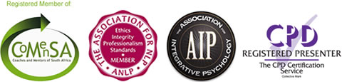NLP World Accreditation, South Africa - CoMenSA | ANLP | AIP | CPD