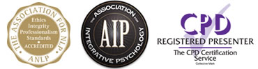 NLP World Accreditation - ANLP | AIP | CPD