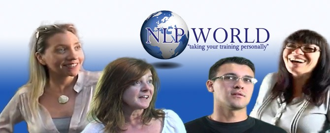 How do you use NLP within your Life?
