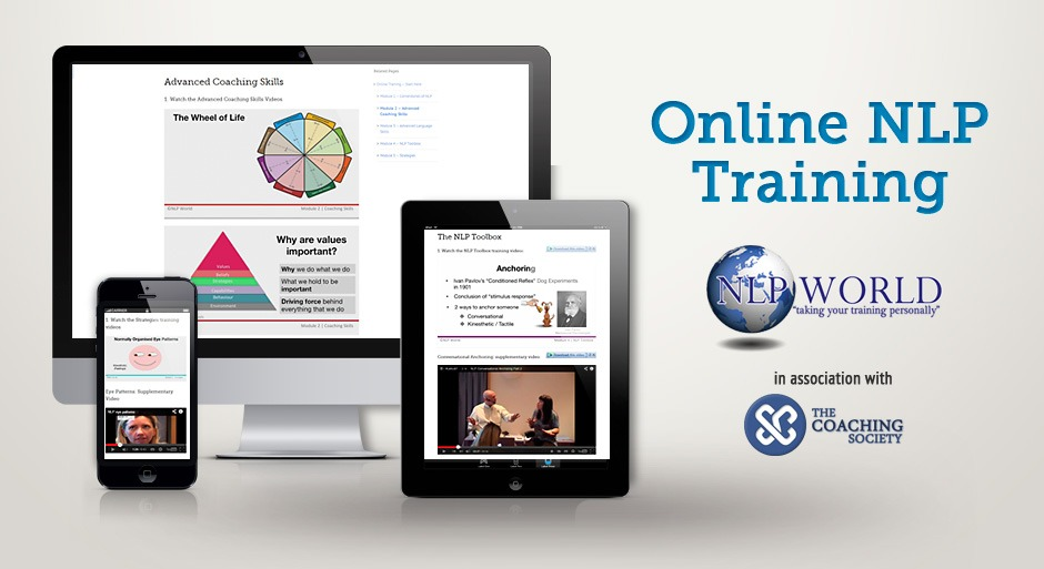 What is the Best NLP Online Course? - NLP World