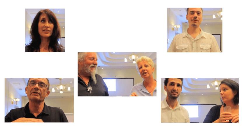 NLP World Testimonials | 2014