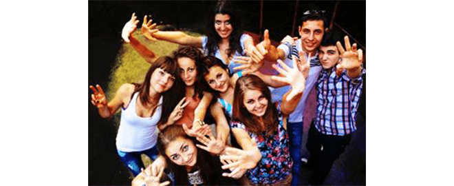 Youth Workers and NLP