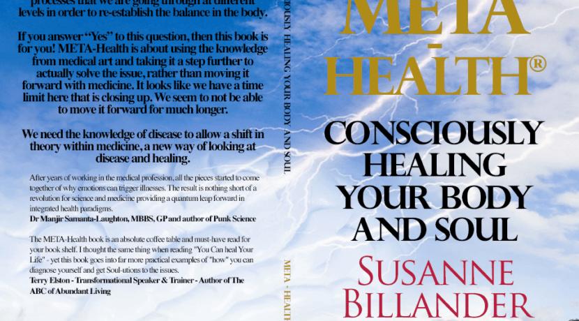 Meta-Health book at Amazon