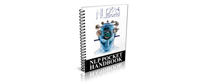 The NLP Pocket Handbook