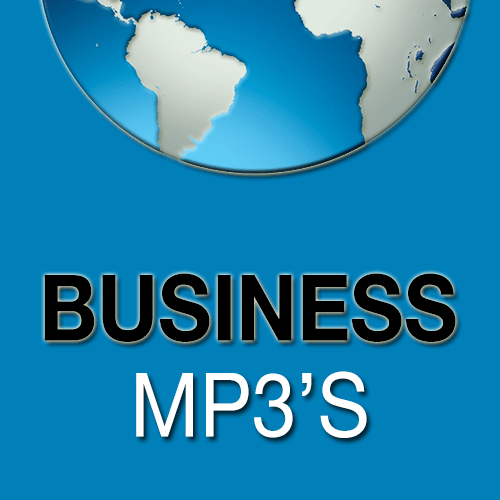 Business MP3's