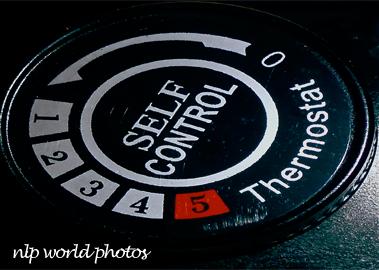 self control dial