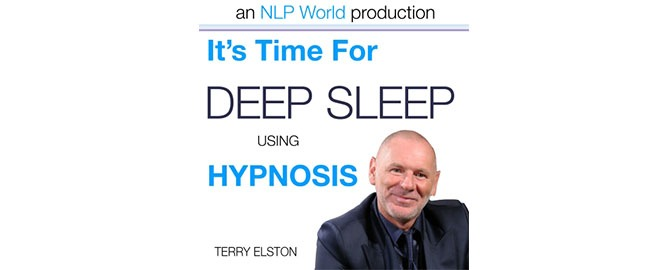 Deep Sleep with Terry Elston