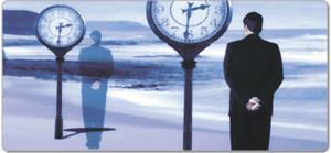 clocks in paradox