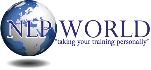 NLP World Logo
