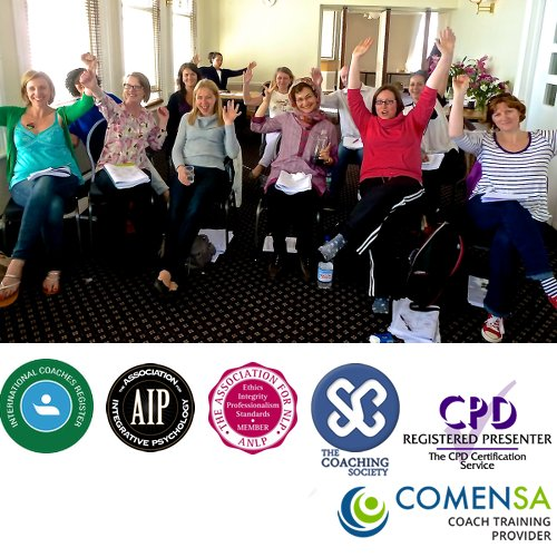 NLP Master Practitioner Courses