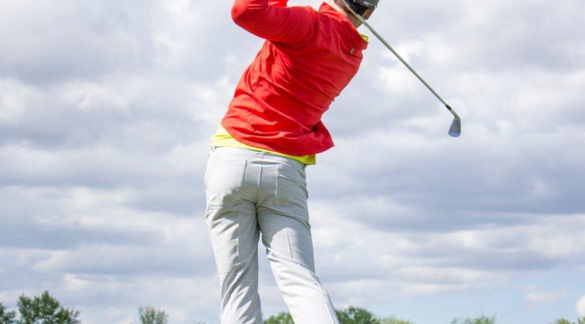 NLP & Golf