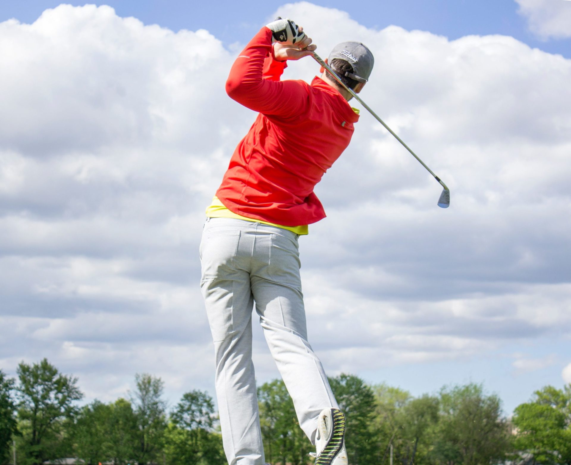 NLP and Golf Coaching