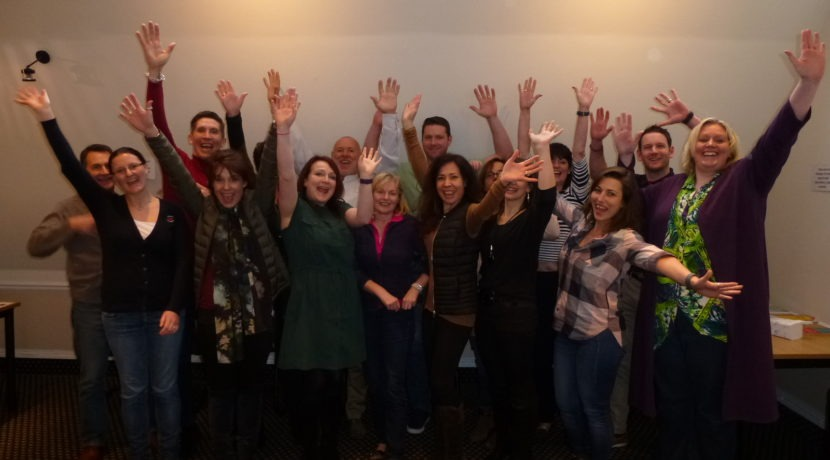 What happens after your NLP Practitioner course?