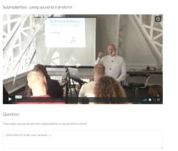 online nlp master practitioner course