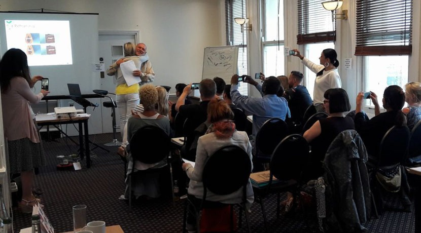 Which is the best NLP Training?