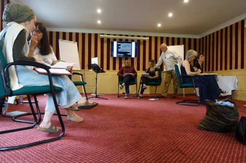 NLP and Coaching