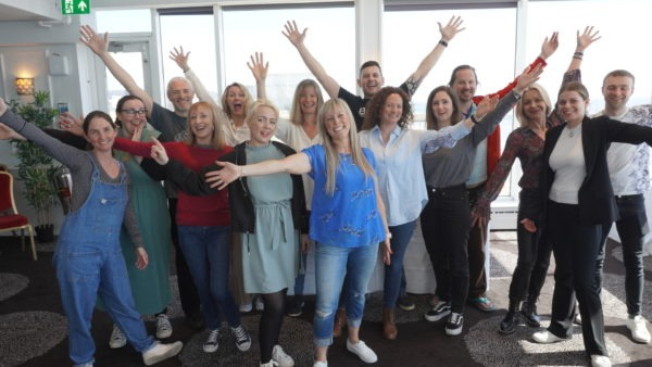 NLP Masters Practitioner Group